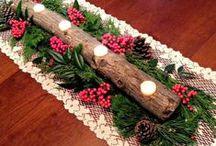 Christmas Crafts / Crafts and DIY for the Christmas holiday season
