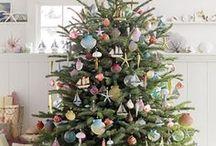 Decorating: Christmas / Decorating your home for the Christmas holiday season