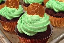 Holiday: St. Patrick's Day ideas / Activities, Crafts, Décor and Recipes all celebrating the holiday of St. Patrick's Day!