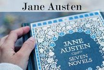 What would Jane do? / All things Jane Austen, Pride and Prejudice, and Regency England...