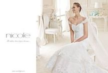 Nicole 2015 Collection / by Nicole Spose
