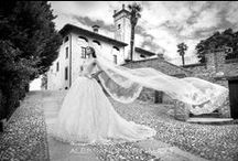 Alessandra Rinaudo 2015 Collection / Precious and princely bridal dresses made in Italy and designed from Alessandra Rinaudo, Fashion Designer of Nicole Fashion Group. / by Nicole Spose
