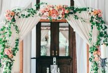 Fleur: Ceremonies are the Best Part of the / by Fleur