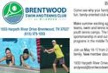 Summer Camp & Activities Guide / by Brentwood Home Page