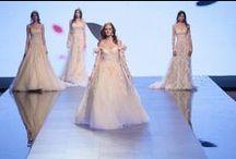 Alessandra Rinaudo 2016 catwalk / #RomaFashionShow  Alessandra Rinaudo Bridal Couture 2016 Collection www.nicolespose.it