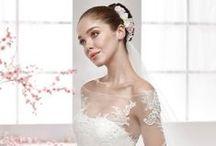 Aurora 2016 collection / www.nicolespose.it #weddingdress #nicolespose #wedding #fashion #bride #bridal #brides