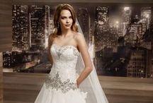 Romance 2016 collection / www.nicolespose.it #weddingdress #nicolespose #wedding #fashion #bride #bridal #brides