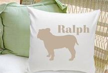 Pampered Pets / Pet products, advice, gifts for pet owners.