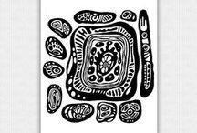 My Art / Original Printable Art / by Anabel