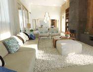 living / Decoração e Reforma de Living, estar, sala