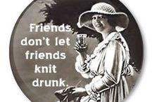 I love a good Yarn....