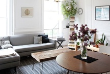 Living Room / It's where we all gather together and live! / by Rughy H
