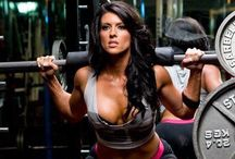 Fitness / by Melissa Godat