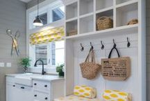 Mud Rooms / by Krissi's Closet
