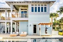 My Beach House / by Krissi's Closet