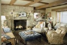 Living Rooms / by Krissi's Closet