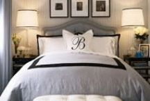 Master Bedrooms / by Krissi's Closet