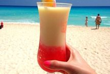 Cold one on the Beach / by Travel by Lori