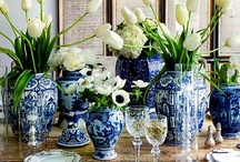 Table settings / Table settings for every occasion.  / by Kim Fink
