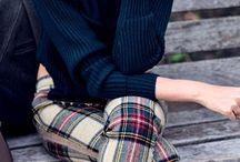 Mad about Plaid...