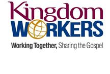 Kingdom Workers Visuals / Kingdom Workers uses its logo and other visuals to share what we do: empower volunteers to reach the lost as they compassionately demonstrate and boldly proclaim the gospel!
