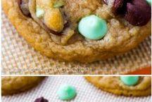 cookies and bars / by Anita Sudlik
