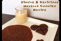 My #Recipes