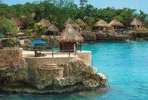 Jamaican Resorts Ya Mon / by Travel by Lori