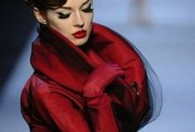 Dior Divine / by Basya Berkman Vintage Fashions