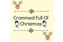 Crammed Full Of Christmas
