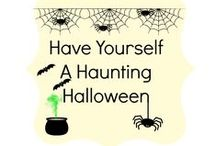 Have Yourself A Haunting Halloween