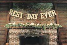 My Wedding Ideas / by Debra Schreiber