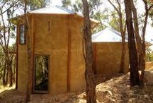 Space to Create / Nerina Lascelles's Art Studio Interiors. Sacred space to create.