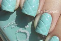 Nailing Nails