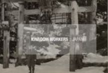 Kingdom Workers in Japan