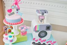 Let's Party / Party Ideas: Birthday, Bridal Shower, Girls Night, etc...