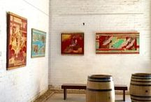 Exhibitions / Exhibitions, Invitations and Openings