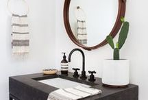 Bathroom Design / Bathrooms of envy!