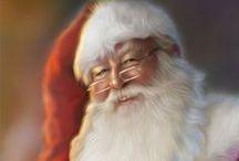 Christmas / by Deanna Brannum