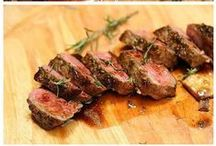 Recipes to Try: Steak