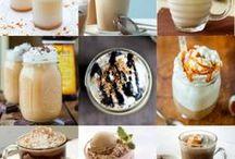 coffee & coffee sweets