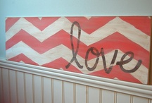 Crafts / by Megan Cofield