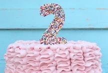 birthday ideas / Birthday party ideas for Norah's birthday  / by Jeri Hester-Markle