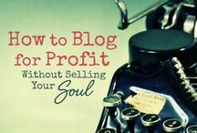 Blogger by Night / Blogging tips, tricks and helpful info...