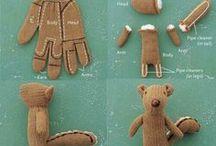Crafts / by Pamela Wehner