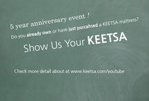 KEETSA Event~!