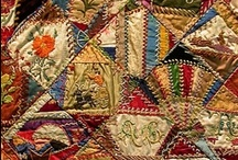 Quilts / by Trish Givens