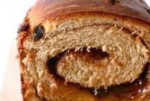 Breads , Buns, Rolls & Scones / by Gerri Lewis-Mooney