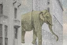 inspiratie olifanten