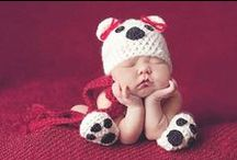 Newborn Photography / by Kaylyn Redcay